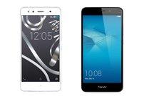 Smartphone-Schnäppchen: BQ Aquaris X5 für 116 €, Honor 5C für 156 €