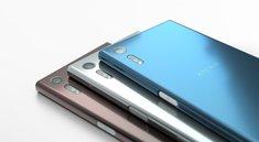 Sony: 4K-Smartphone mit Snapdragon 835 zum MWC 2017 erwartet