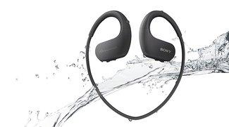 Sony Sport-Walkman für 70 € bei Amazon – kabellos, wasserdicht, staubdicht