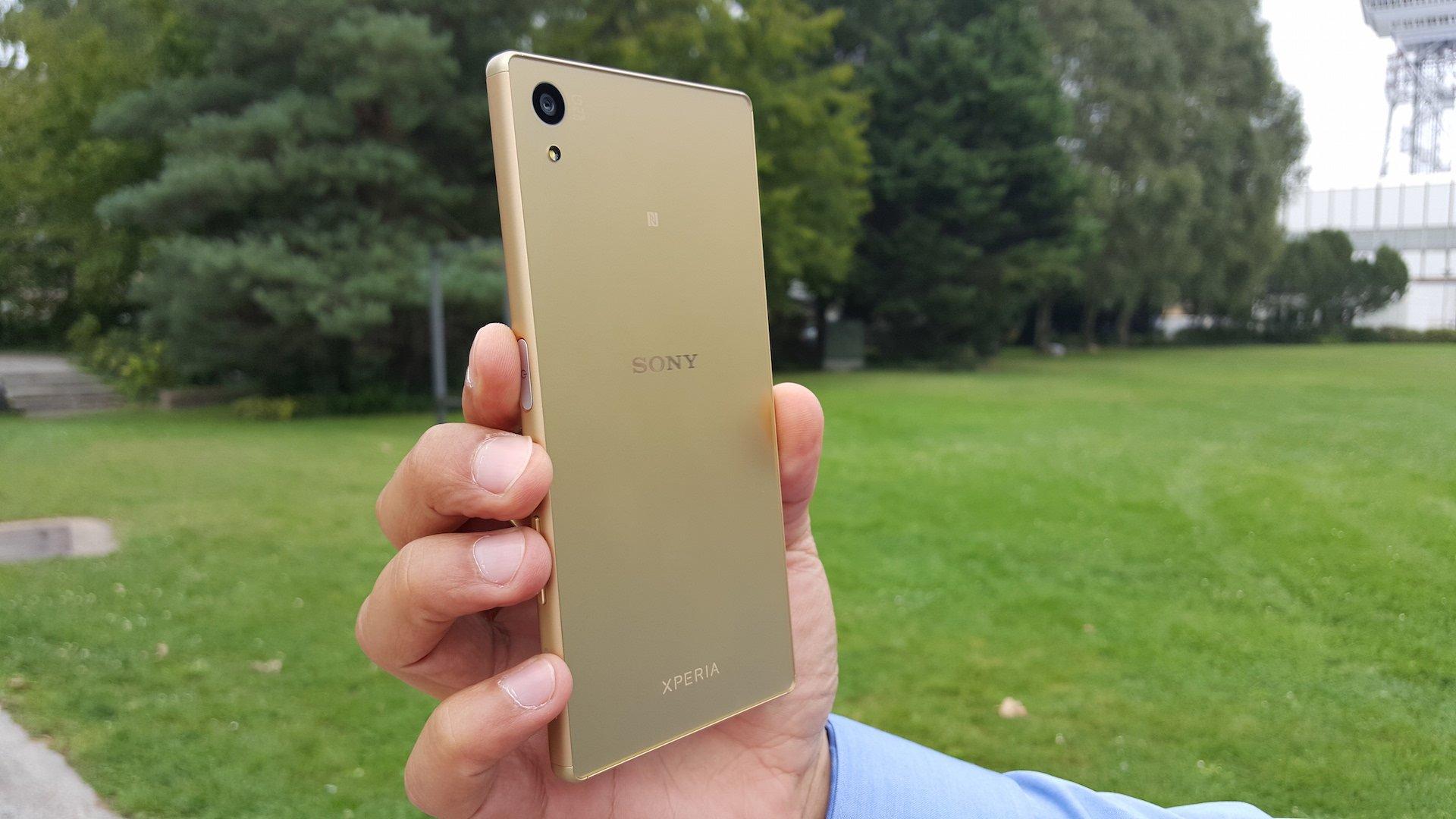 Sony stoppt Verteilung Xperia Z3 Plus Xperia Z5 und Co müssen auf Android 7 0 Nougat warten – GIGA