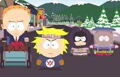 South Park 2: Ungeschnitten,...