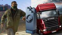 Steam Awards: Das sind die Sieger der Preisverleihung