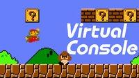 Dream Library: Sega hatte die Idee der Virtual Console zuerst