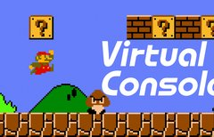 Nintendo: Virtual...