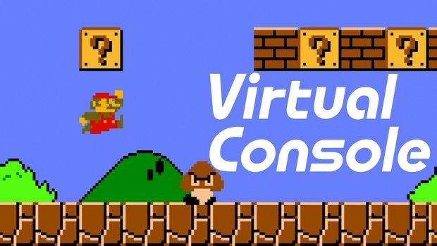 Nintendo: Virtual Console-Spiele möglicherweise nur illegale ROMs