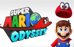 Super Mario Odyssey: Könnte...
