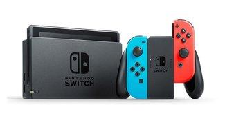 Nintendo Switch gibt es in Frankreich jetzt für 299 Euro