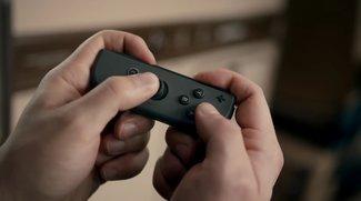 Nintendo Switch: Weiteres Patent bestätigt haptisches Vibrations-Feedback mit Radiowellen