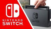 Nintendo Switch: Das ist seit der ersten Ankündigung alles passiert