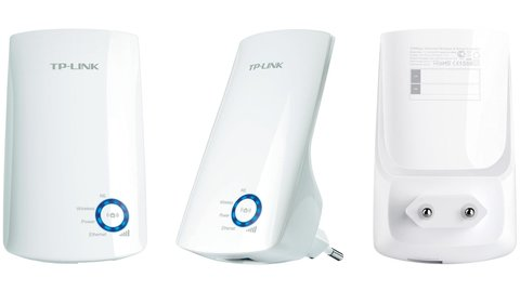 TP-LINK WLAN-Repeater (300 Mbit/s, 2.4 GHz) Amazon-Bestseller für 16 €