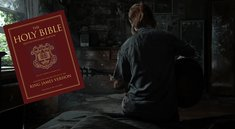 The Last of Us Part II: Release-Termin und Story-Details durch die Bibel?