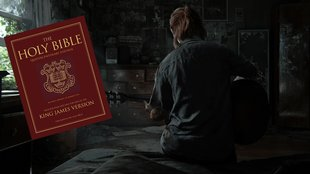 The Last of Us Part II: Release-Termin und Story-Details durch die Bibel?