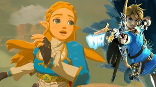The Legend of Zelda - Breath of the Wild: Sex und Gewalt in Hyrule
