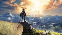 The Legend of Zelda - Breath of the Wild: Das ist die Hintergrundgeschichte