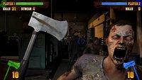 The Walking Dead für Arcade: Zombie-Jagd auf die altmodische Art