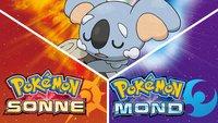 Pokémon Sonne und Mond: Verrückte Theorie um Koalelu