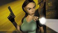 Tomb Raider: Spiele das Original in Deinem Browser