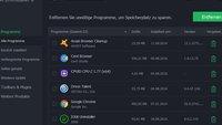 Top-Download der Woche 02/2017: IObit Uninstaller