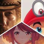 Nintendo Switch: Das sind die Trailer der Präsentation
