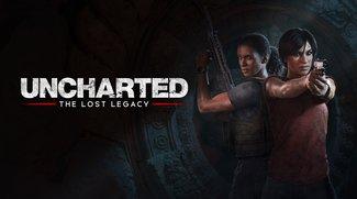 Uncharted - The Lost Legacy: Gameplay soll sich von bisherigen Spielen unterscheiden