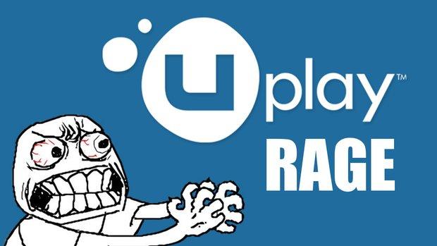 Uplay: Spieler beklagen sich auf Reddit