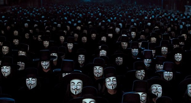 V for Vendetta 2 Artikelbild
