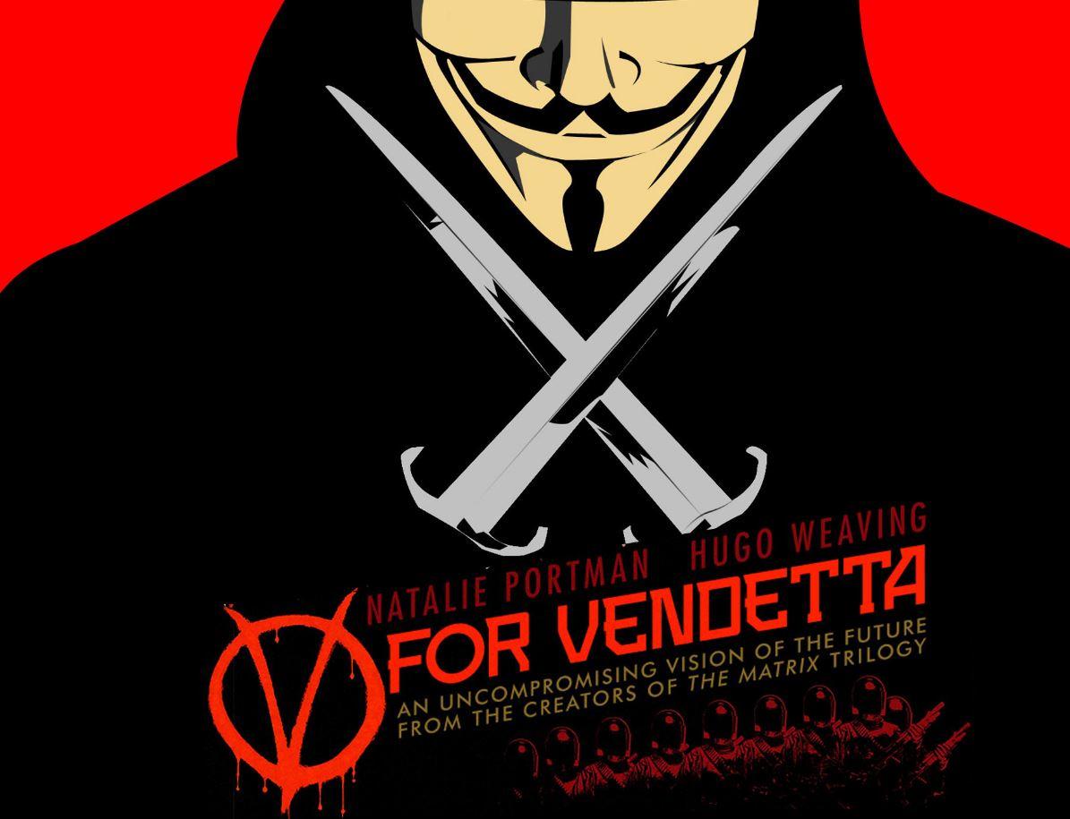 V Wie Vendetta 2 Kommt Eine Fortsetzung Infos Und Geruchte