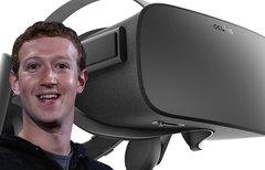 VR: Laut Mark Zuckerberg erst...