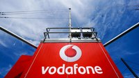 Vodafone schenkt Prepaid-Kunden mehr LTE-Datenvolumen