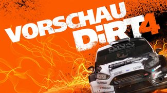 DiRT 4 in der Vorschau: Zwischen Simulation & Fun-Racer