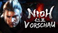 Nioh in der Vorschau: Warum Fans von Dark Souls und Bloodborne dieses Spiel beachten sollten