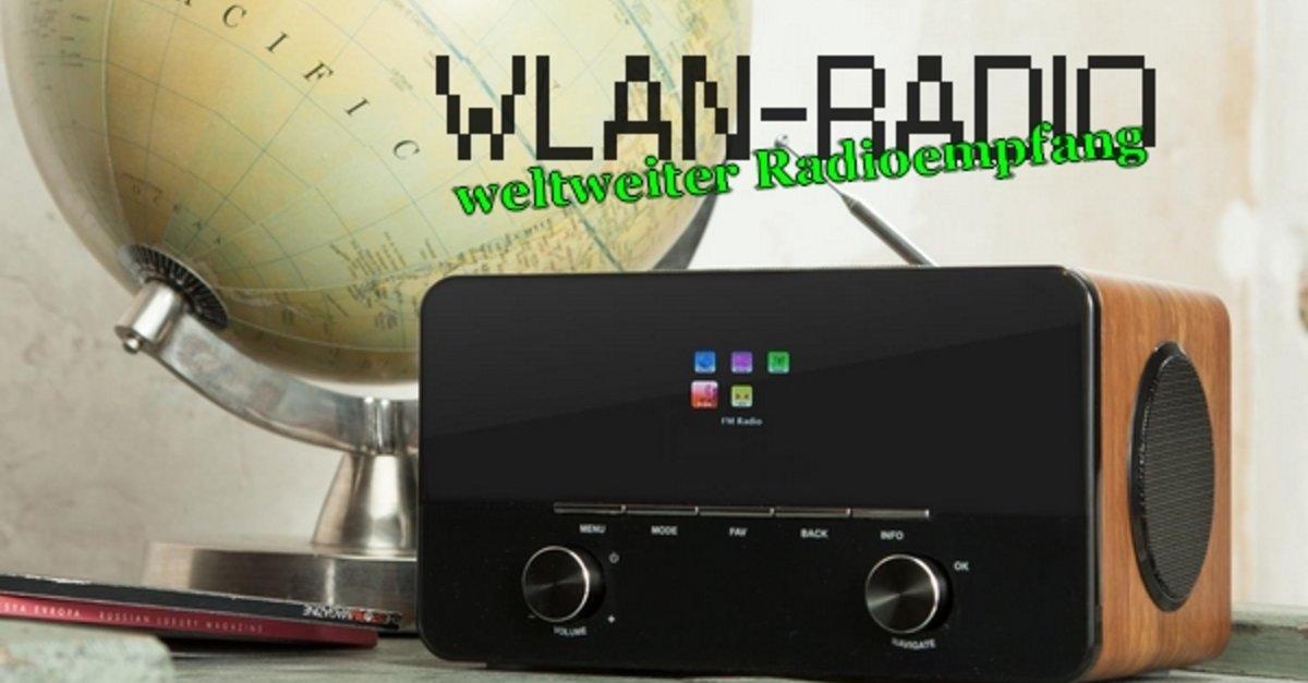 WLAN-Radio-Kaufberater: Was man bei Internetradios beachten ...