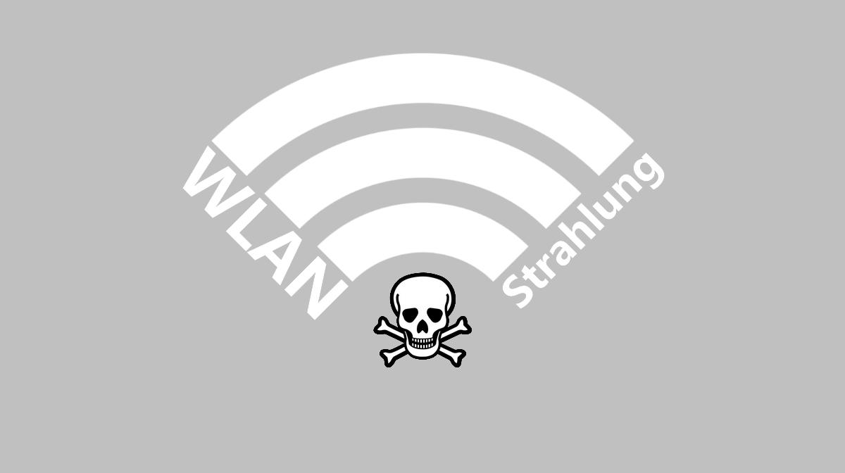 WLAN-Strahlung: Gefährlich oder unbedenklich? – GIGA
