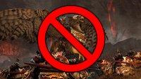 Warhammer: Wenn es nach PETA geht, gibt es schon bald keine Figuren mit Fell mehr
