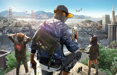 Watch Dogs 2: Ubisoft...