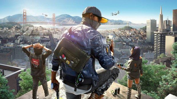 Watch Dogs 2: Kostenlose Demo-Version für PlayStation 4 und Xbox One