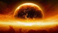 Weltuntergang 2017: Löscht Nibiru wirklich alles Leben aus?