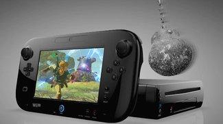 Wii U: Die Spiele-Entwicklung wird offiziell im März beendet
