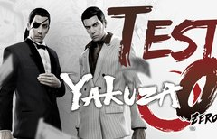 Yakuza 0 im Test: Mehr als ein...