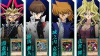 Yu-Gi-Oh! Duel Links: Legendäre Duellanten herausfordern und alle Charaktere freischalten