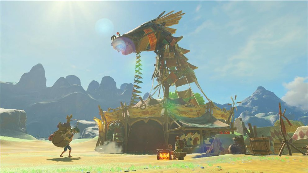 Zelda-Breath-of-the-Wild-Screenshot