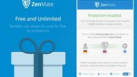 ZenMate für Chrome