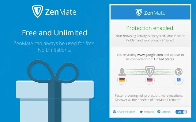 ZenMate-fuer-Chrome