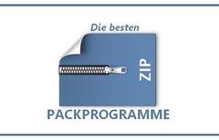 Zip-Entpacker: Die besten...