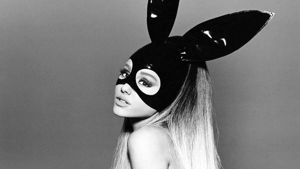 Ariana Grande als Final-Fantasy-Charakter spielbar