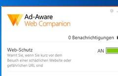 Was ist die Ad-Aware Web...