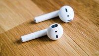 AirPods 2018: So könnten Apples Ohrstöpsel noch kleiner werden