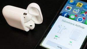 Spart 150 Euro: Deshalb können AirPods-Nutzer auf Apples Ladematte verzichten