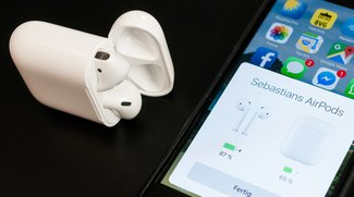 AirPods: Akkuverbrauch im Standby ist nicht nur dem Case anzulasten