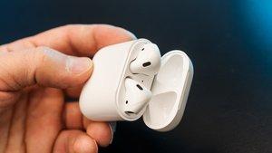 Apple AirPods im Preisverfall: Schon 30 % günstiger erhältlich
